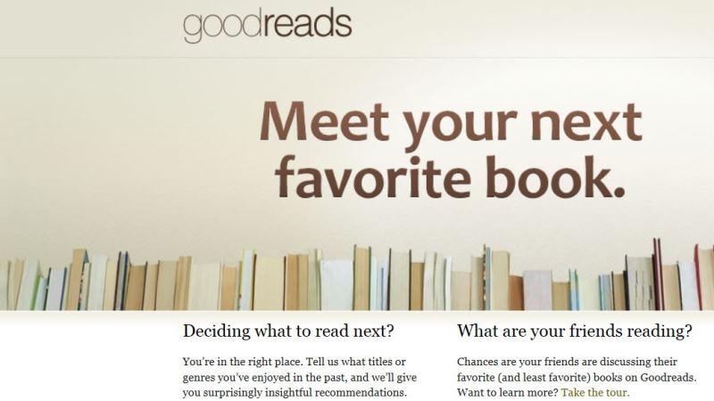 アマゾンが書評情報の共有サイト「グッドリーズ」を買収 サイトCEOはどう見たか_c0016826_2244327.jpg
