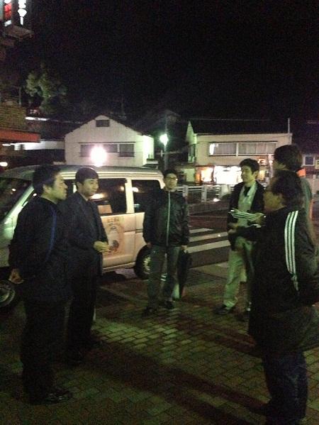 /// 湯村温泉内の全街路灯チェックを行いました ///_f0112434_16102118.jpg