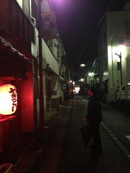 /// 湯村温泉内の全街路灯チェックを行いました ///_f0112434_1694671.jpg