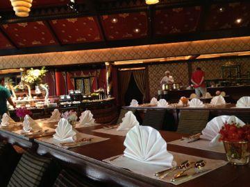 バンコク オリエンタルホテル料理教室 ②_e0134337_1558660.jpg
