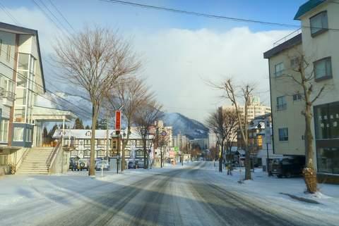 【滑走レポ 2013.3.26】2012/13シーズンのラストパウダーを狙って!@かぐら_e0037849_224948100.jpg