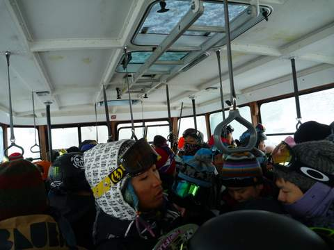 【滑走レポ 2013.3.26】2012/13シーズンのラストパウダーを狙って!@かぐら_e0037849_22505170.jpg