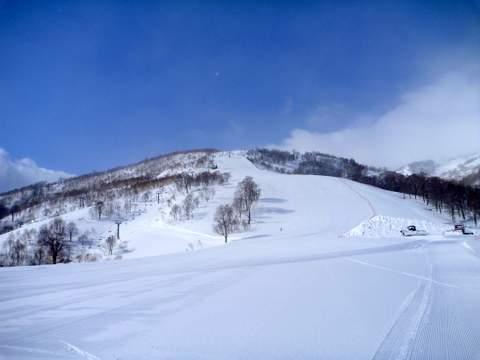 【滑走レポ 2013.3.26】2012/13シーズンのラストパウダーを狙って!@かぐら_e0037849_22512764.jpg