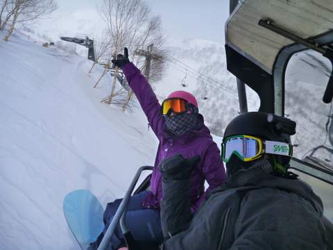【滑走レポ 2013.3.26】2012/13シーズンのラストパウダーを狙って!@かぐら_e0037849_22514619.jpg