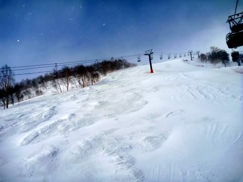 【滑走レポ 2013.3.26】2012/13シーズンのラストパウダーを狙って!@かぐら_e0037849_22515694.jpg
