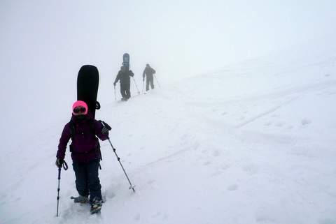 【滑走レポ 2013.3.26】2012/13シーズンのラストパウダーを狙って!@かぐら_e0037849_22555461.jpg