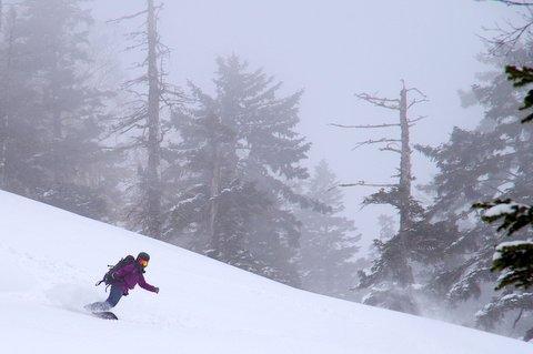 【滑走レポ 2013.3.26】2012/13シーズンのラストパウダーを狙って!@かぐら_e0037849_2259291.jpg
