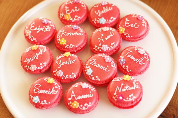 焼き菓子セット_f0149855_20344255.jpg