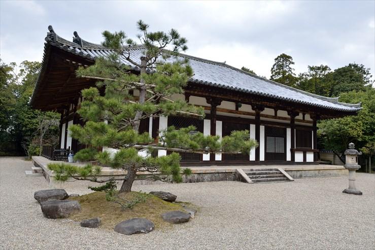 奈良旅行 その2 秋篠寺_e0170058_16523430.jpg