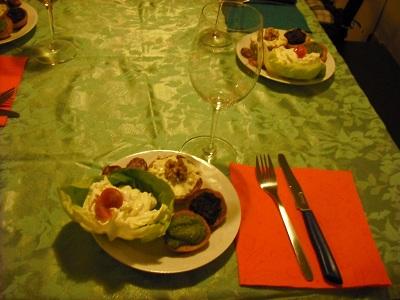 お誕生日フェスタ~ワインと美味しい食事と_a0172661_7283444.jpg