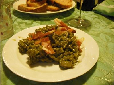 お誕生日フェスタ~ワインと美味しい食事と_a0172661_7371350.jpg