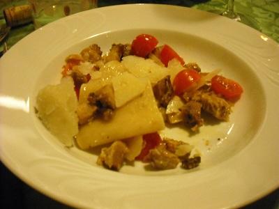 お誕生日フェスタ~ワインと美味しい食事と_a0172661_7433362.jpg
