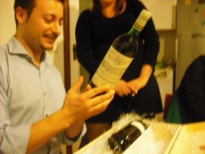 お誕生日フェスタ~ワインと美味しい食事と_a0172661_753931.jpg
