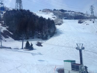 苗場スキー場☆_c0151965_16202447.jpg