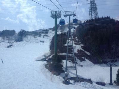 苗場スキー場☆_c0151965_16202526.jpg