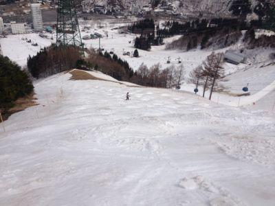 苗場スキー場☆_c0151965_16202773.jpg