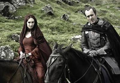 Game of Thrones season2 10 episodes (ゲーム・オブ・スローンズ シーズン2 全10話)_e0059574_1464757.jpg