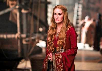 Game of Thrones season2 10 episodes (ゲーム・オブ・スローンズ シーズン2 全10話)_e0059574_147910.jpg