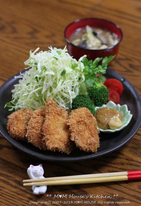 (´ε` ) やっと金曜日! ☆ 鶏むね肉で疲労回復♪_c0139375_12485719.jpg