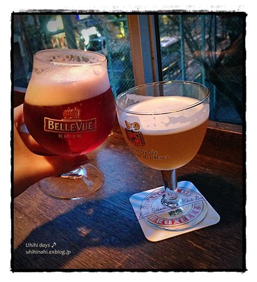 Wine & Beer で Happyないちにち_f0179404_1624926.jpg