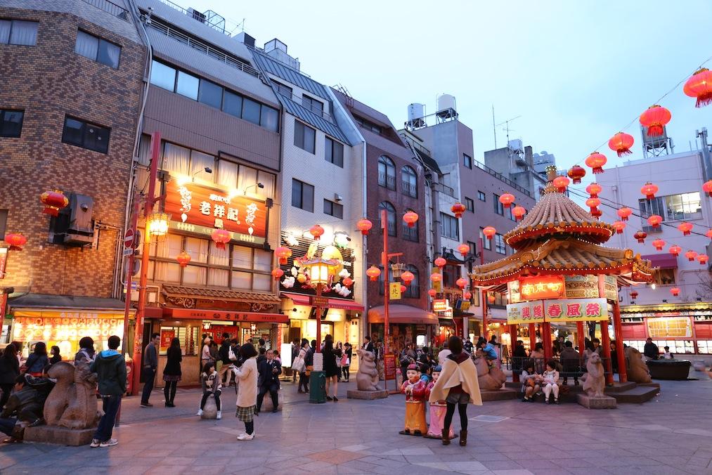 神戸 kobe 中華街 南京町_d0081605_3312228.jpg