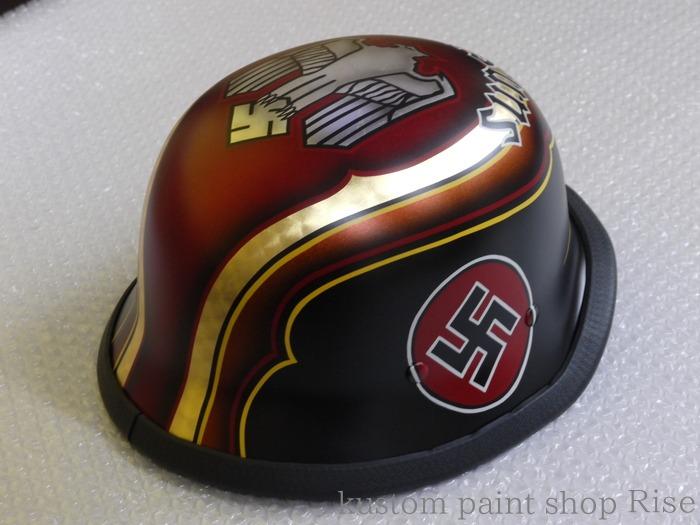 JACKSUN'S art helmet_a0299907_14464641.jpg