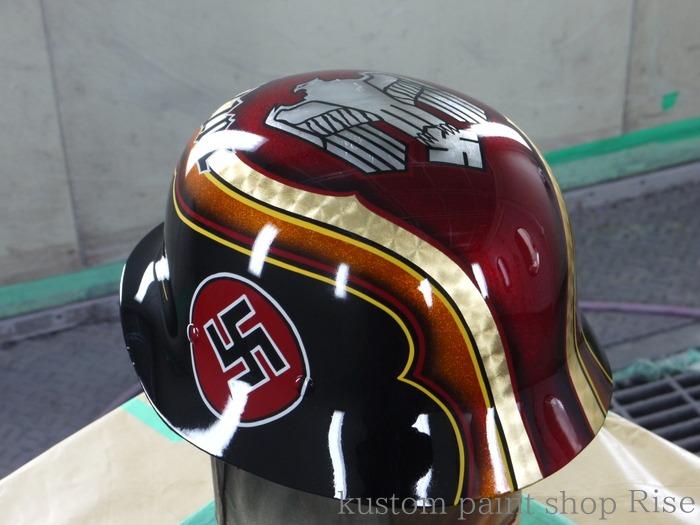 JACKSUN'S art helmet_a0299907_14522526.jpg