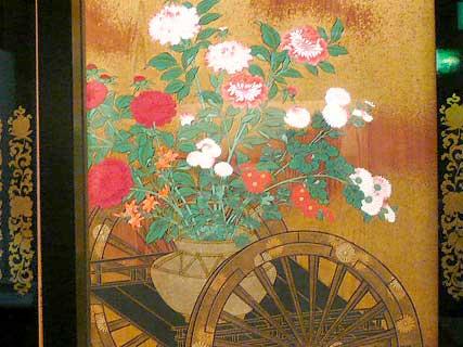 桜舞う、お城ツアーに参加しました_d0020309_1735992.jpg