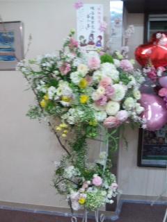 KEEN&ミスター浪川のイベントに行きました!_e0057018_2331382.jpg
