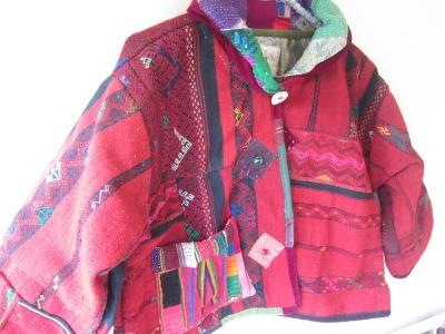 赤いジャケット~。_b0207631_87244.jpg