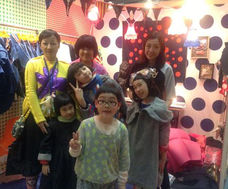 TOKYO n°5 rooms 26 ご来場ありがとうございます_a0262845_13424862.jpg