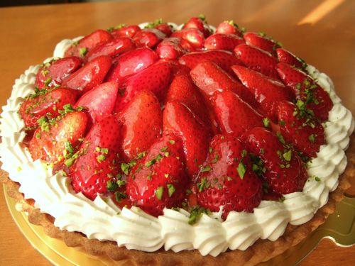 デコレーションケーキなど_e0160246_92505.jpg
