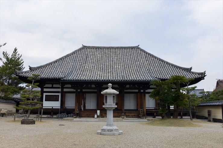 奈良旅行 その3 法華寺_e0170058_1941722.jpg