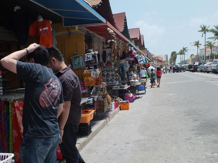 オランダ領アンティール諸島アルーバ-1 Antilles Aruba-1_e0140365_23561877.jpg