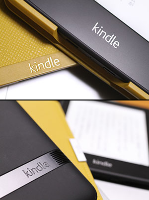 Kindle Paperwhite と Kindle Fire HD と_f0021369_21555588.jpg