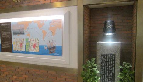 東京駅のちょっと変わった楽しみ方(番外編)_d0183174_826783.jpg