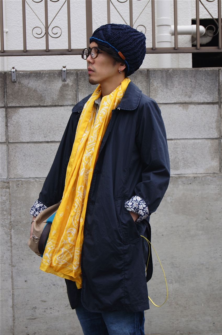 nonnative, hobo - Seasonal style!!_c0079892_20121144.jpg