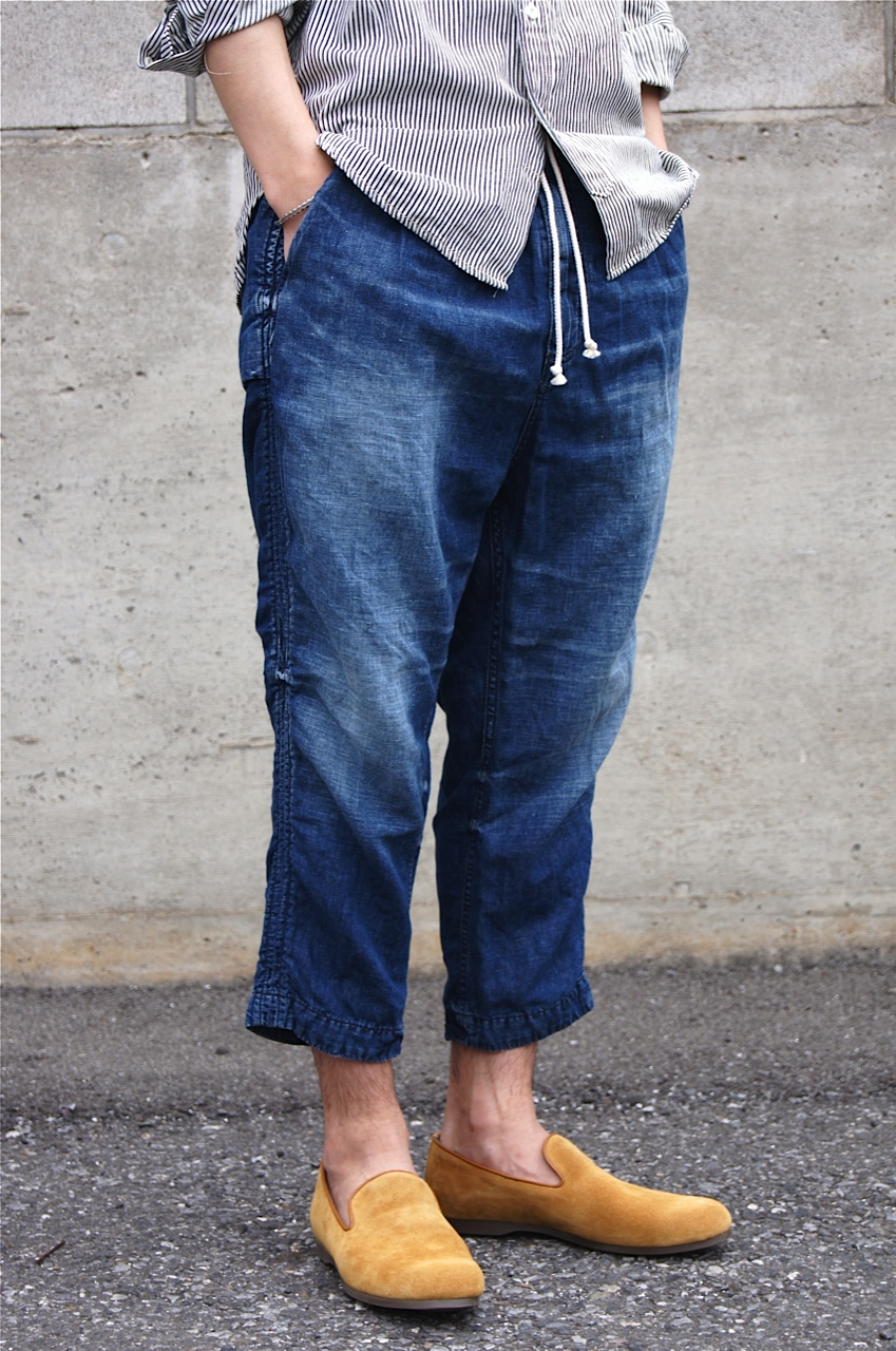 nonnative, hobo - Seasonal style!!_c0079892_20125797.jpg