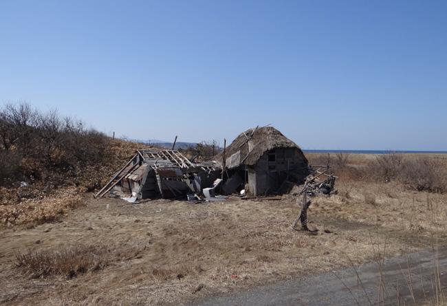 春風に誘われて西海岸ドライブ2013_a0136293_184588.jpg