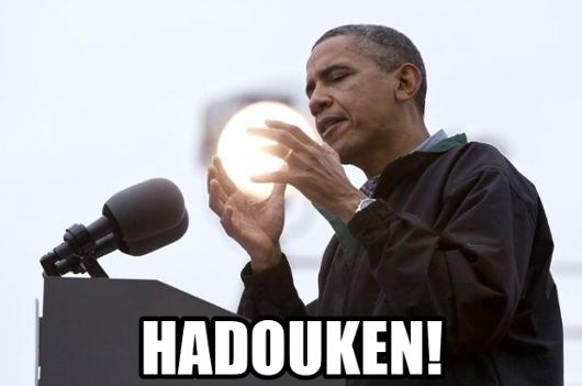 日本の女子高生の「吹っ飛び画像」が波動拳として突如アメリカでブームに?! #Hadouken_b0007805_1105391.jpg