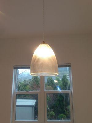 Beautiful ランプ_e0228408_19223322.jpg