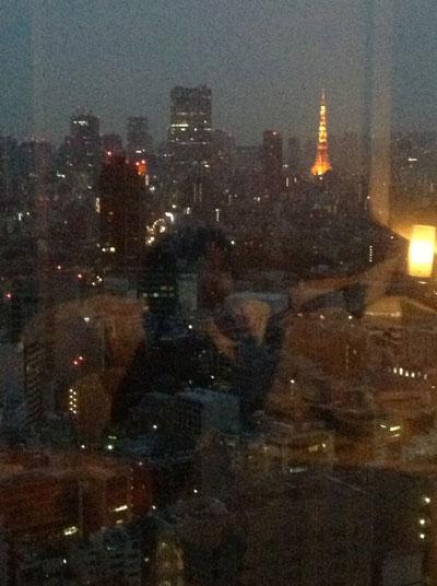 TOKYO n°7rooms 26 最終日_a0262845_17114988.jpg