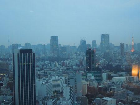 TOKYO n°7rooms 26 最終日_a0262845_1712599.jpg