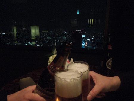 TOKYO n°7rooms 26 最終日_a0262845_1765243.jpg
