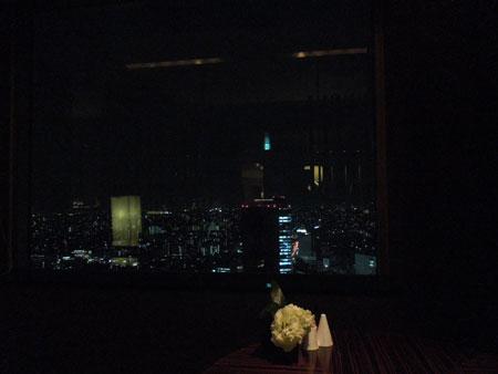 TOKYO n°7rooms 26 最終日_a0262845_176810.jpg