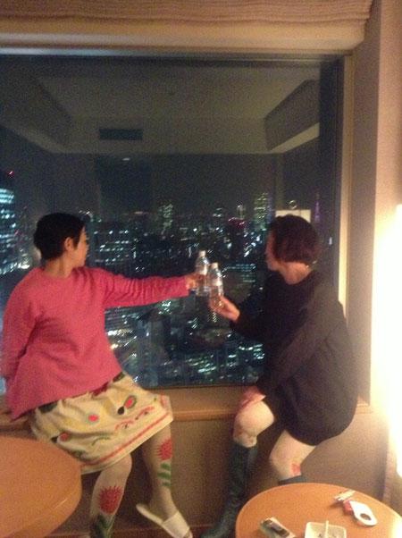 TOKYO n°7rooms 26 最終日_a0262845_178135.jpg