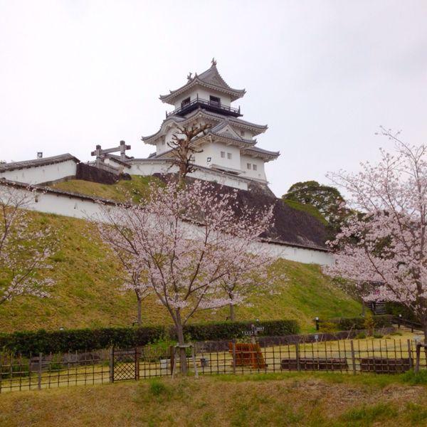 掛川城・浜松城・岡崎城_e0292546_23174799.jpg
