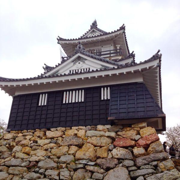 掛川城・浜松城・岡崎城_e0292546_23175229.jpg