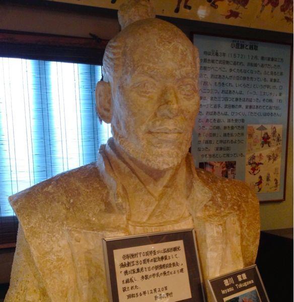 掛川城・浜松城・岡崎城_e0292546_23175472.jpg