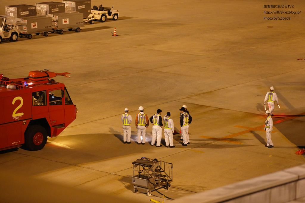 3/31 JAL MD90ラストフライトに搭乗しました その1_d0242350_152130100.jpg